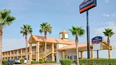 Howard Johnson Express Inn - Galveston