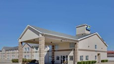 Days Inn Mesquite/Rodeo