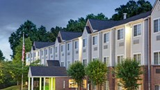 Microtel Inn/Suites Charlotte/Univ Place