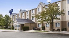 Microtel Inn & Suites Louisville East