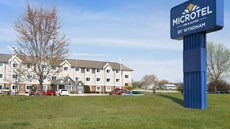 Microtel Inn & Suites Marion