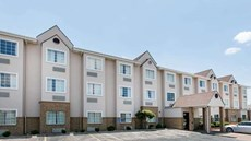 Microtel Inn & Suites OKC Airport