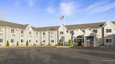 Microtel Inn & Suites Albany Airport