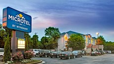 Microtel Inn & Suites Atlanta Airport
