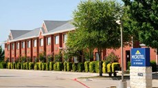 Microtel Inn & Suites Arlington/Dallas