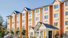 Microtel Inn & Suites Pigeon Forge