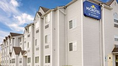 Microtel Inn & Suites Thomasville