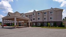 Microtel Inn & Suites Bridgeport