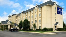 Microtel Inn & Suites Bossier City