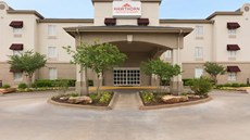 Hawthorn Suites College Station