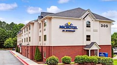 Microtel Inn/Suites Woodstock/Atlanta N