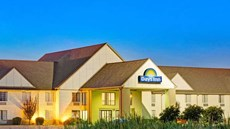 Days Inn Tunica Resorts