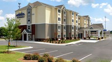 Microtel Inn & Suites near Ft Benning