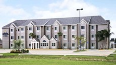 Microtel Inn & Suites Breaux Bridge