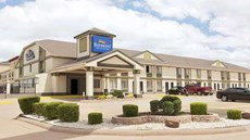Baymont Inn & Suites Oklahoma City Arpt