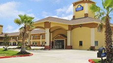 Days Inn Humble/Houston Intercon Arpt