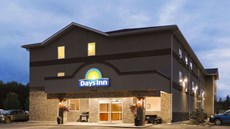 Days Inn Chetwynd