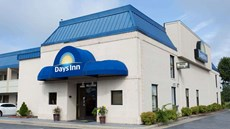 Days Inn High Point/Archdale