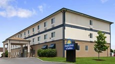 Days Inn & Suites Romeoville