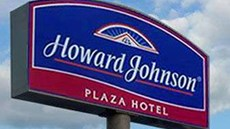 Howard Johnson Tianzhu Plaza