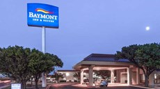 Baymont Inn & Suites Amarillo East