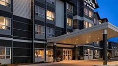 Microtel Inn & Suites Lloydminster