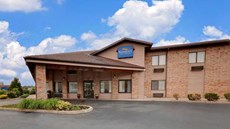 Baymont Inn & Suites Battle Creek Dtwn