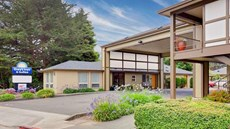 Days Inn & Suites - Arcata