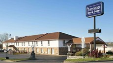 Travelodge Inn & Suites Muscatine