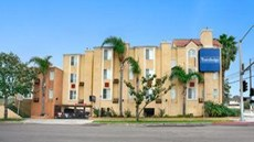 Travelodge Inn & Suites Gardena