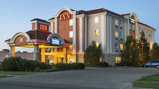 Travelodge Spruce Grove