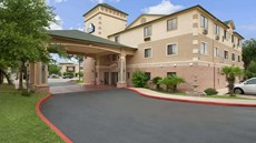 Days Inn & Suites San Antonio North