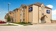 Microtel Inn & Suites by Wyndham Kenedy