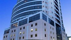 President Park Serviced Apartments