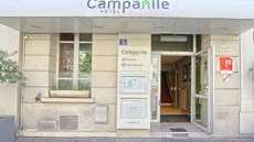 Campanile Paris West