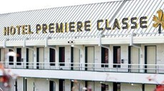 Premiere Classe Coulommiers- Mouroux