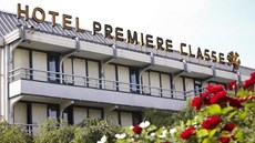 Premiere Classe Orleans Nord Saran Hotel