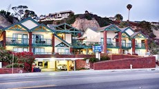 Best Western Plus Dana Point Inn-by-Sea