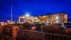 Best Western Plus Country Park Hotel