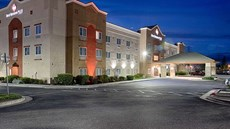 Best Western Plus Delta Inn & Suites