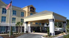 Best Western Plus Chain of Lakes Inn/Ste