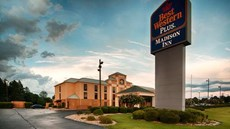 Best Western Plus Madison Inn