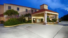 Best Western Plus Bradenton Htl & Suites