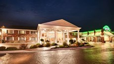 Best Western Plus Burley Inn &  Conv Ctr