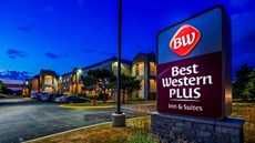 Best Western Plus Glenview