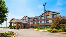 Best Western Plus Brandywine Inn & Suite