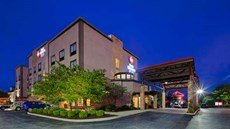 Best Western Plus Atrea Airport Inn