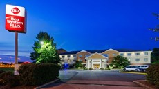 Best Western Plus Georgetown Corporate