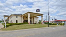 Best Western Greenville Inn