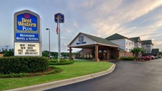 Best Western Plus Bessemer Hotel & Suite